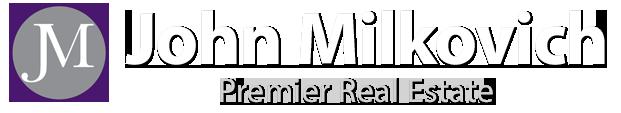 Header Logo - John Milkovich